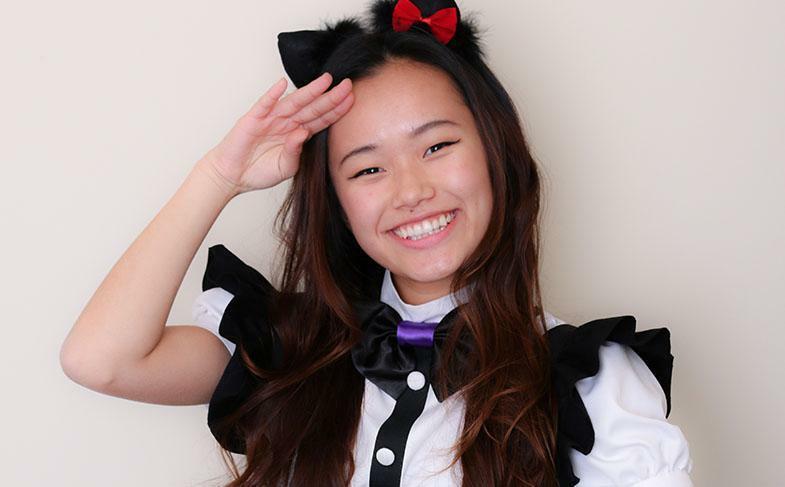 Maid Lulu