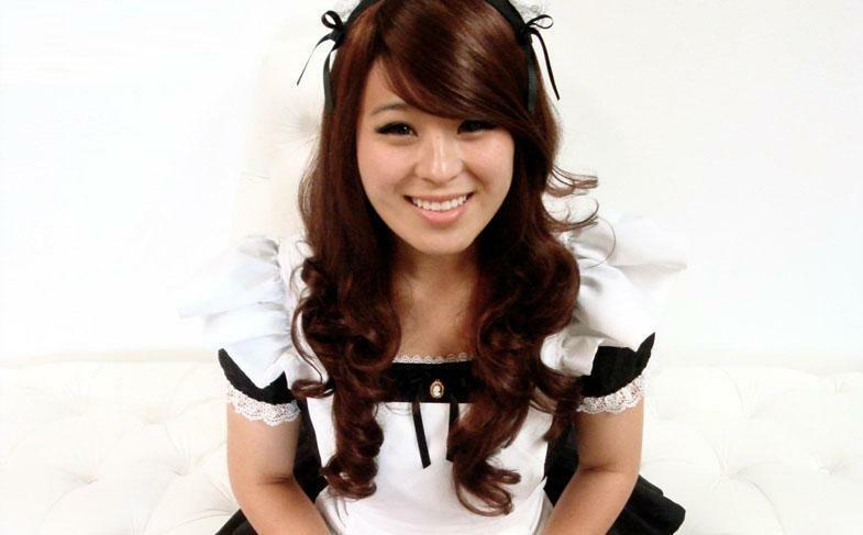 Maid J