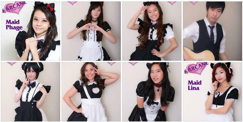 maid-profiles