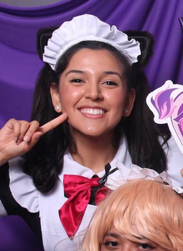 Maid Mina