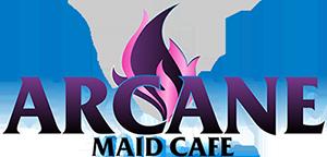 Arcane Cafe