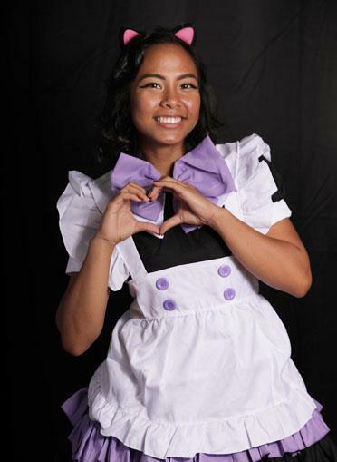 Maid Fran