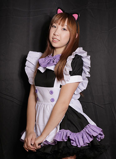 Maid Megan