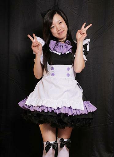 Maid X